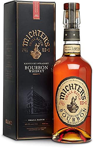 Mack & Schühle AG -  Michter's US 1