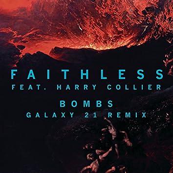 Bombs (Galaxy 21 Remix)
