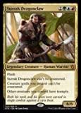 Magic The Gathering - Surrak Dragonclaw (206/269) - Khans of Tarkir
