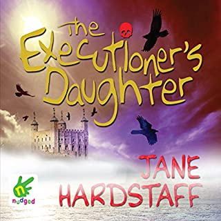 The Executioner's Daughter cover art