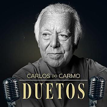 Carlos do Carmo - Duetos