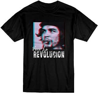 Che Guevara Viva La Revolucion T-Shirt