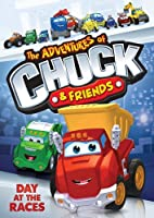 Adventures of Chuck & Friends: Day at the Races [DVD] [Import]