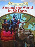 Classic Starts®: Around the World in 80 Days (Classic Starts® Series) (English Edition)