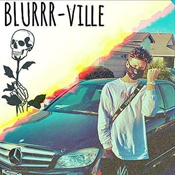 Blurrrville