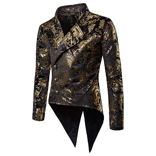 FRAUIT Cappotto Suit Slim Fit Festa di Nozze Smoking Abiti Giacca Uomo Smoking Classico Elegante Smoking Vintage Giacca Uomo Casual Elegante Vestiti Uomini Cerimonia Vestito da Sposo