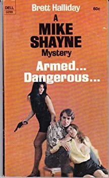 Armed Dangerous 0440102995 Book Cover