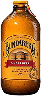 Bundaberg Ginger Beer, 24 x 375 ml