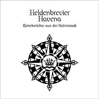 Das Schwarze Auge - Heldenbrevier Havena Titelbild