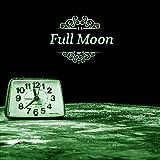 Full Moon – Comfortableness, Easiness, Rest, Fantasy, Image, Bedtime