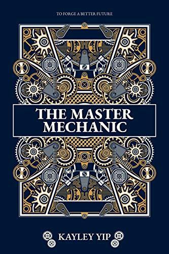 THE MASTER MECHANIC (English Edition)