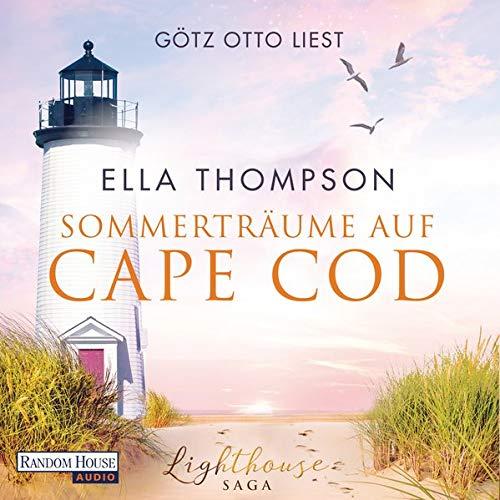 Couverture de Sommerträume auf Cape Cod