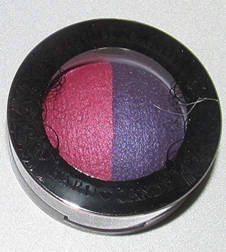 Hard Candy Kal-eye-descope Baked Eyeshadow Duo Ab Fab by Hard Candy