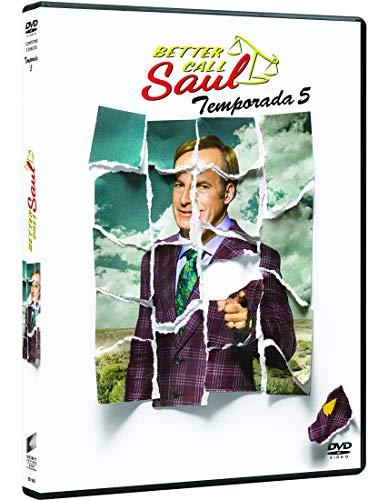 Better Call Saul (Temporada 5) (DVD)