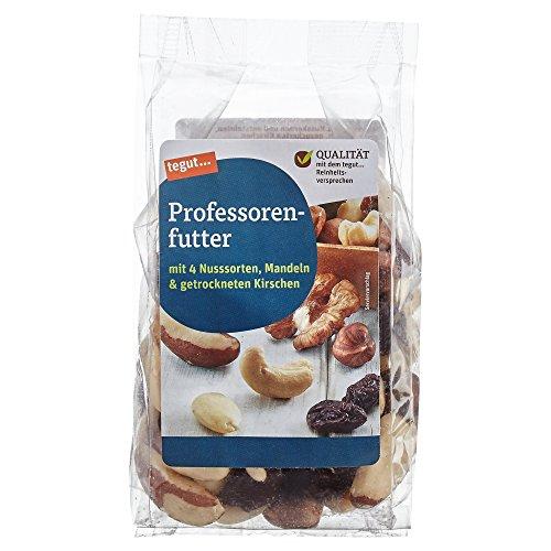 tegut... Professorenfutter (200 g)