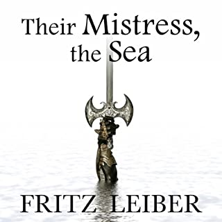 Their Mistress, the Sea cover art