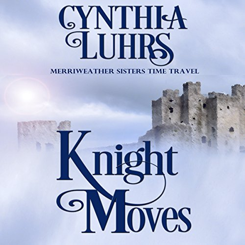 Knight Moves Audiobook By Cynthia Luhrs cover art