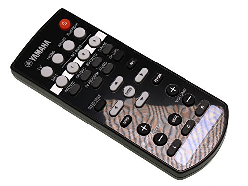 Yamaha FSR86 ZP80780 afstandsbediening voor YSP-1600 Soundbar