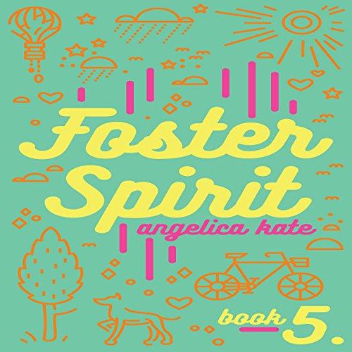 Foster Spirit audiobook cover art