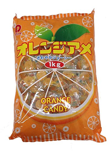 オレンジアメ 1kg