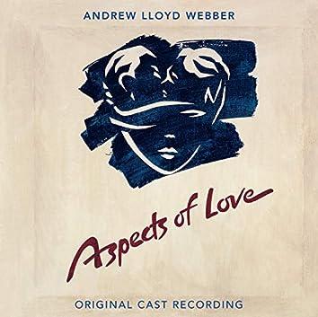 Aspects Of Love (Original London Cast Recording / Remastered 2005)
