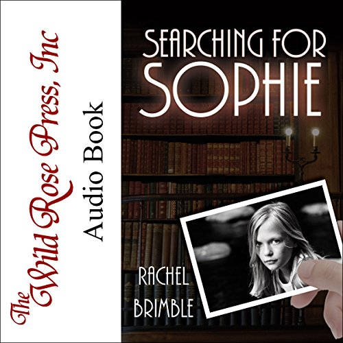 Searching For Sophie audiobook cover art
