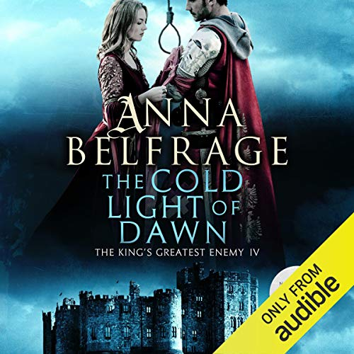 The Cold Light of Dawn audiobook cover art