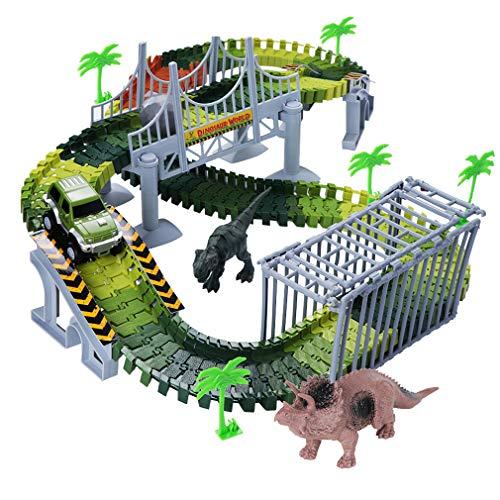 Dreamingbox Spielzeug für Jungen 4-8 Jahre, Dinosaurier Spielzeug Spiele ab 3-8 Jahren Geschenke Jungen 3 4 5 6 Jahre Spielzeug Mädchen 3-8 Jahre Geburtstag Geschenke für Mädchen ab 3-8