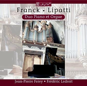 Duo Piano et Orgue