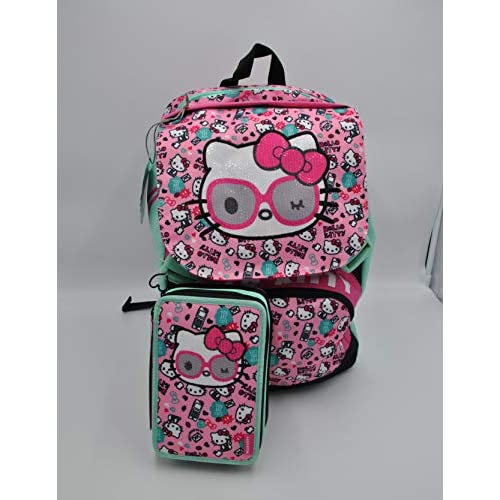 HELLO KITTY FABULOUS SCHOOLPACK
