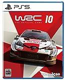 PS5版 WRC 10 FIA 世界ラリー選手権【Amazon.co.jp限定】アイテム未定 配信