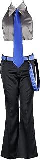 CHIUS Cosplay Costume Outfit for Yowane Haku Version 1