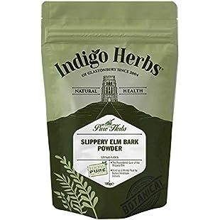Indigo Herbs Slippery Elm Powder 100g