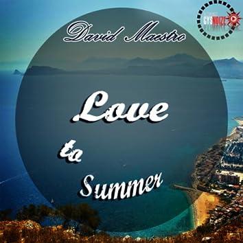 Love the Summer