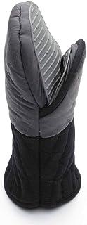 Lacor 61034 - Guante cocina téxtil y silicona, 32 cm