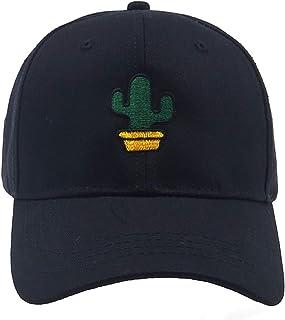 Chensheng Adjustable Prickly Dad Hat, Men Women Embroided Baseball Cap, Hip Hop Snapback Hat
