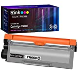 E-Z Ink (TM) Compatible Toner Cartridge Replacement for Brother TN660 TN630 High Yield to use with HL-L2380DW HL-L2300D HL-L2340DW MFC-L2680W MFC-L2740DW MFC-L2685DW Printer (Black, 1 Pack)