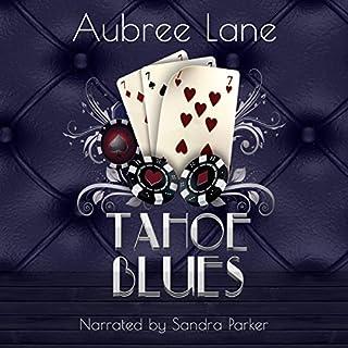 Tahoe Blues audiobook cover art