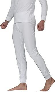 Men's Thermal 100% Cotton Long Johns 240 GSM Ultra Soft Underwear
