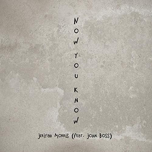 Jeriyah Morris