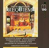 Requiem/Sinfonie P9 & P16 - Michael Haydn