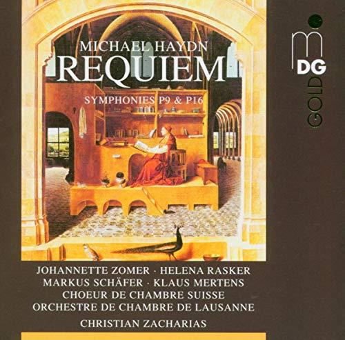 Requiem/Sinfonie P9 & P16