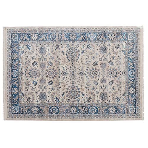 Great Features Of Traditional Persian Vintage Design Rug High Class Living Dinning Room Bedroom Rugs...