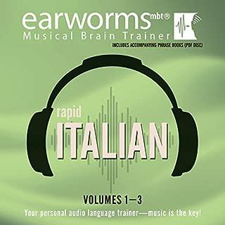 earworms italian volume 1