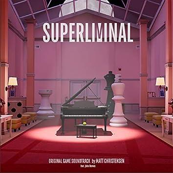 Superliminal (Original Game Soundtrack)