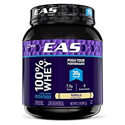 EAS Protein 100% Pure