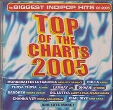 Top of the Charts 2005: Bollywood Hindi Songs