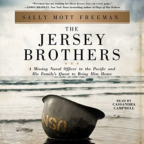 Couverture de The Jersey Brothers