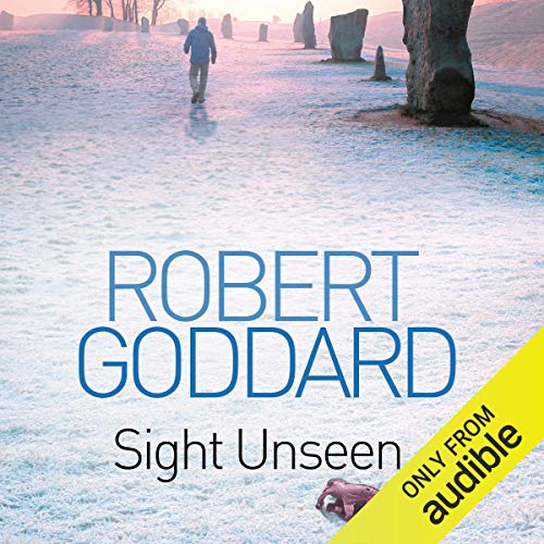 Sight Unseen cover art