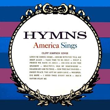 Hymns America Sings